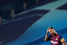 Will Lionel Messi Stay at Barcelona? The Big Question Amid Chaos at Catalan Club