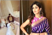 Shilpa Shetty Kundra Posts New Video of Daughter Samisha as She Turns Six Months Old
