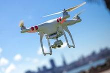 Civil Aviation Min, DGCA Grants Exemption to NCRTC for Using Drones to Map Delhi-Meerut RRTS