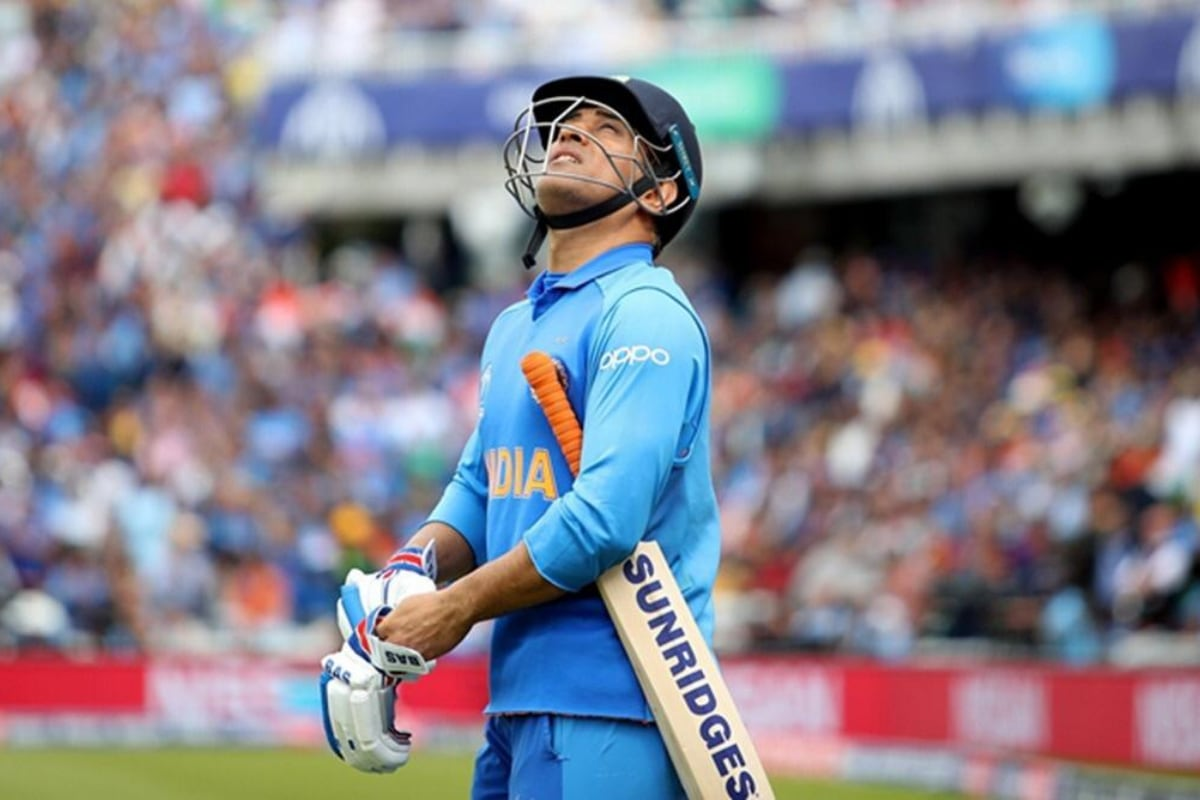 MS Dhoni Retires: Bajrang Punia, PR Sreejesh Salute 'Inspirational' Former India Captain