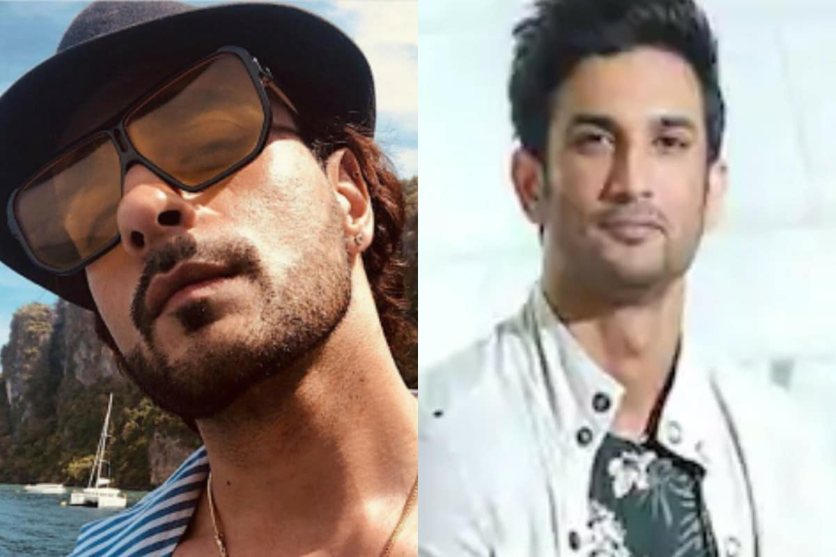 Bidaai Actor Angad Hasija On Sushant Singh Rajput's Death: Felt ...