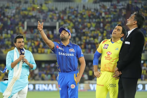 IPL 2020: Schedule to be Announced on Saturday After BCCI & ECB Resolve Issues - Report