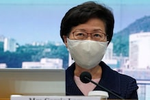 'Not Suppressing Freedom, Charges Make Me Laugh': Pro-China Hong Kong Leader Returns Cambridge Fellowship