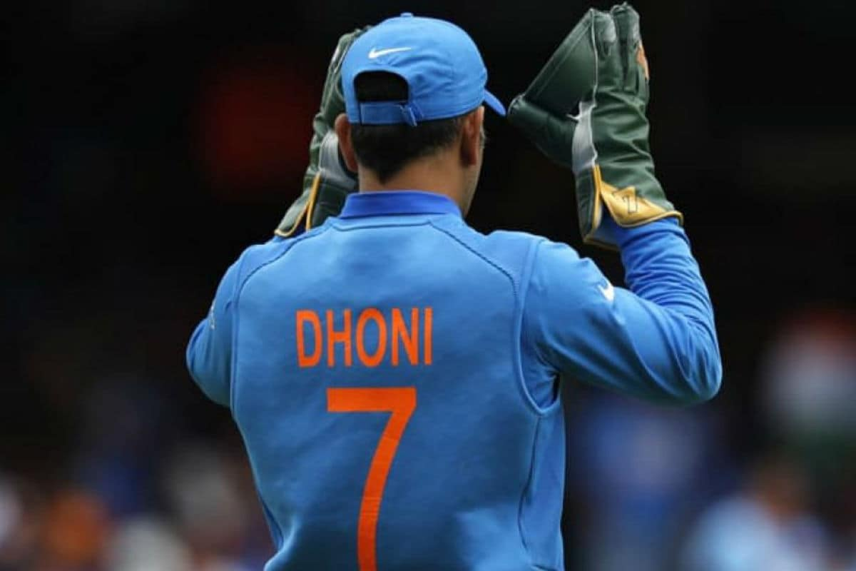 MS Dhoni Retires – The ODI Giant, The Great Captain, The Indian Legend - News18