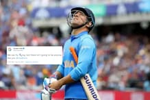 Google Responds to Mahendra Singh Dhoni's Retirement Announcement in the Most Google Way