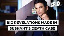 Sushant Singh's Friend Ganesh Hiwarkar Claims Sandeep Singh Knew About His Murder