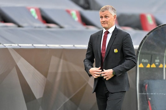 Ole Gunnar Solskjaer (Photo Credit: AP)