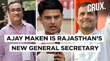 Clarity On Rahul Gandhi's Role In Congress & Party's Future Faces After Rajasthan Crisis