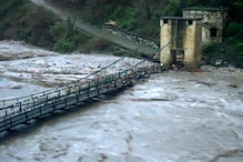 Uttarakhand Bridge Ruined in Flood Now Ready for 15,000 Villagers Residing in Pithoragarh