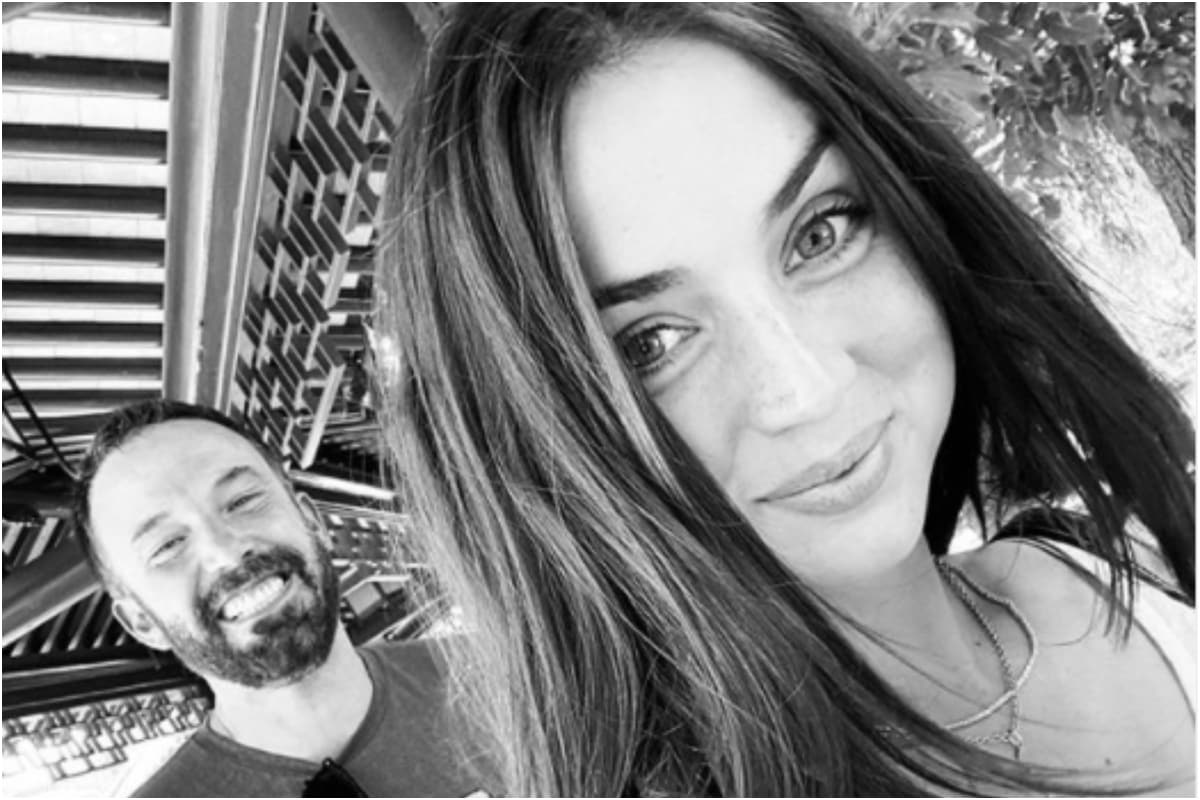 Ana de Armas Marks Ben Affleck's Birthday with Loved up Post, See Pic