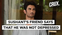 Sushant's Friend Kushal Zaveri Reveals That The Actor Had Many Future Plans & Was Not Depressed