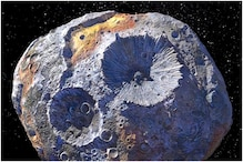 Gold Mining in Space? NASA's Psyche Spacecraft to Study Asteroid Worth $10,000 Quadrillion