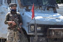 2 LeT Militants Gunned Down in Baramulla Encounter After 3 Security Personnel Killed in Attack