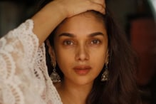 I Feel the Film Industry is an Inclusive Space, Says Aditi Rao Hydari