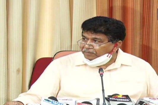 Haryana Assembly Speaker Gian Chand Gupta. (ANI)