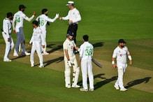 England vs Pakistan 2020: Zak Crawley Scores Half-Century, Rain-Affected Game Ends in Draw