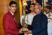 National Sports Awards 2020: Being Held Virtually Instead of Rashtrapati Bhawan, Athletes Say it's ' No Fun'
