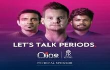 This Indian Premier League 2020, let's talk periods