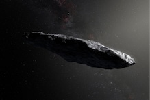 Oumuamua May Not be a Hydrogen Iceberg After All as New Study Proves Previous Claims Inaccurate