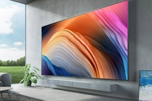 Xiaomi Sold 1000 Units of its 98-inch Redmi Smart TV Max in a Single Day in China