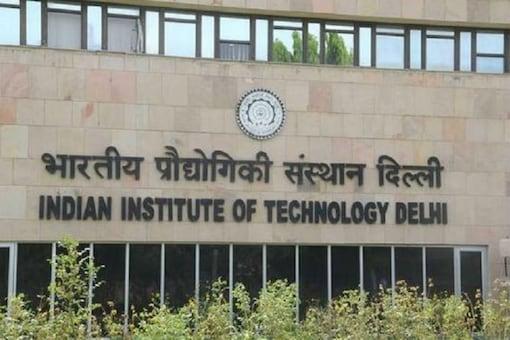 File photo of IIT-Delhi