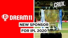 IPL 2020: Dream 11 Beats Unacademy, Patanjali And Tata Sons To Become The Sponsor