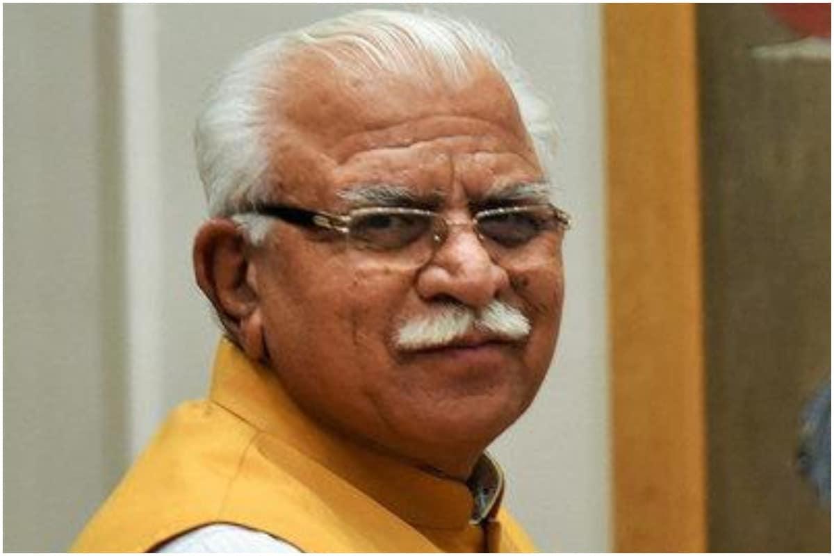 Baroda Bypolls: Haryana CM Khattar, Dushyant Chautala Seek Votes for Yogeshwar Dutt