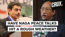 Has The Naga Peace Process Reached An Impasse?