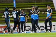 CPL 2020: All-Round Sunil Narine Powers Trinbago to Win, Barbados Start Title Defence in Style
