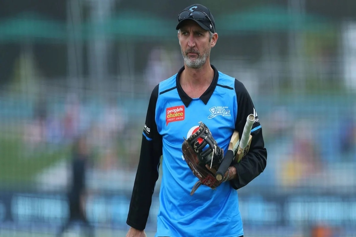Why Jason Gillespie Expects Australia to Win Upcoming Test Series Against India