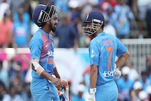 MS Dhoni Retires: KL Rahul 'Shocked and Heartbroken', Says Words Fall Short to Describe Dhoni