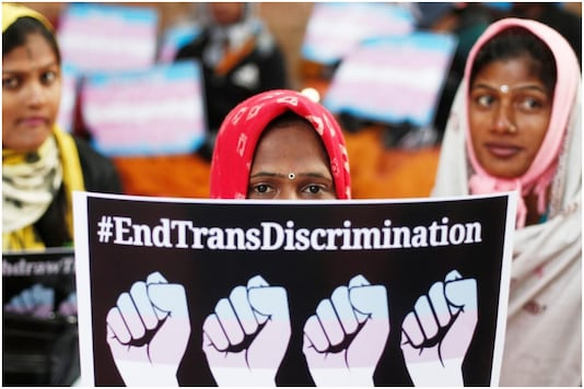 The landmark judgment of National Legal Services Authority v. Union of India[1] was passed in 2014, in order to increase inclusion and equality among the trans community in India | Image credit: Reuters (representative)