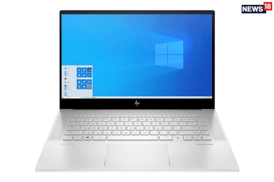 HP ENVY 15-ep0098nr may give us some clues about the new and incoming HP ENVY laptops (Image: HP USA)