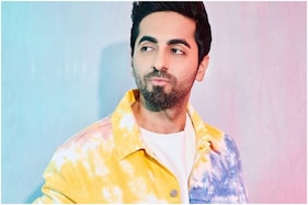 Ayushmann Khurrana is Overwhelmed with Love from People in Northeast