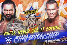 WWE SummerSlam 2020: Schedule, Match Card, When and Where to Watch and Live Streaming