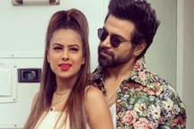 Nia Sharma, Rithvik Dhanjani Groove to a Peppy Number, Watch Video