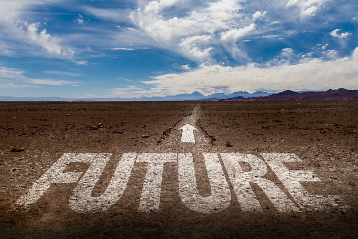 Mindfulness: Why Worry About the Future?