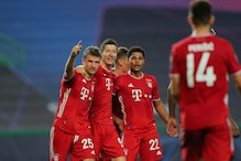 UEFA Champions League: Bayern Munich Beat Lyon to Set Up Final Against PSG