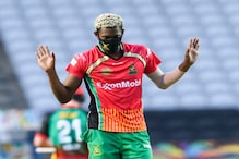 CPL 2020: Shimron Hetmyer, Keemo Paul Shine in Guyana Victory, Jamaica Beat St Lucia