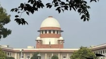 SC Refuses to Entertain Plea Seeking to Declare Election of Lawmakers Facing Criminal Charges as 'Null & Void'