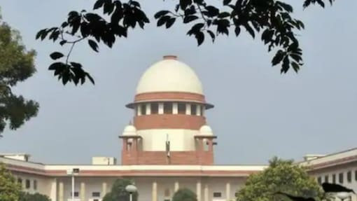 The Supreme Court of India. (Image Credit: PTI)