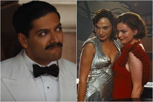 Ali Fazal Makes Blink-and-miss Appearance in Trailer of Gal Gadot Starrer Death On The Nile