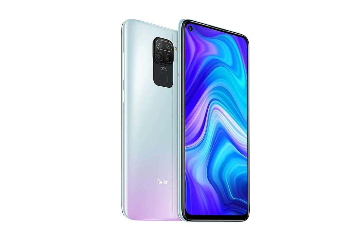 Redmi Note 9 Sale Today At 12 Noon Via Amazon Mi Com Price Specifications And More