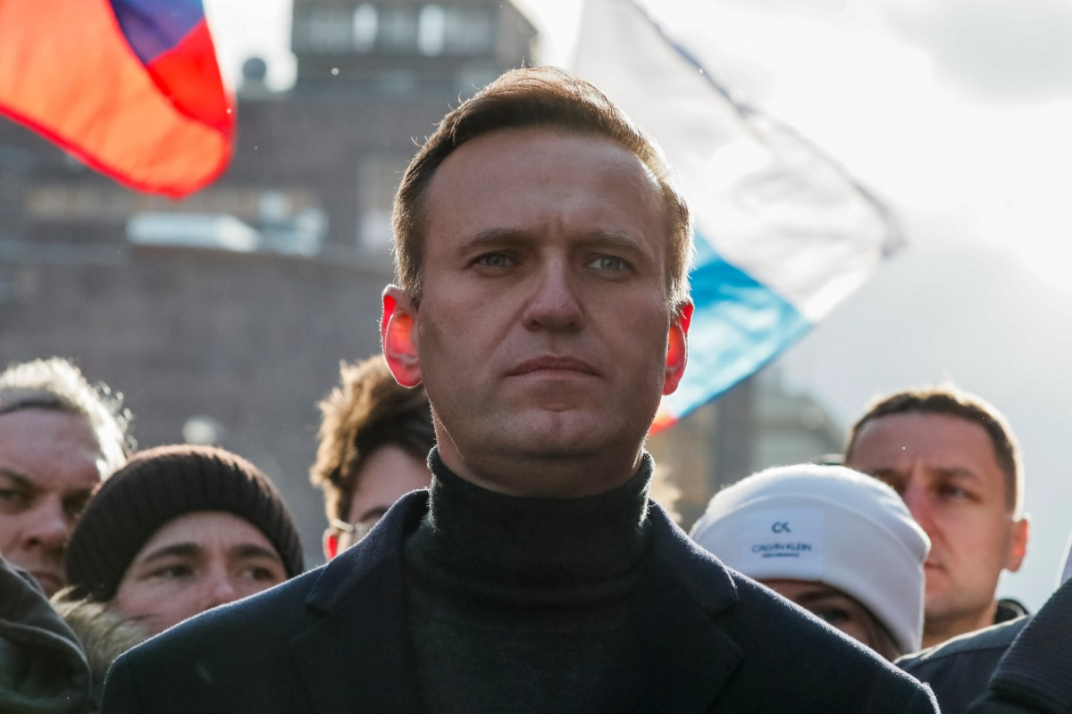Russian Opposition Leader Alexei Navalny in Coma, on Ventilator Support after Poisoning: Spokeswoman