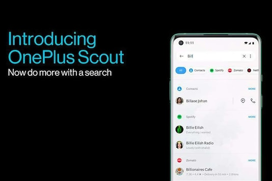 OnePlus Adds 'Scout' Unified Device Search Feature For Indian Consumers