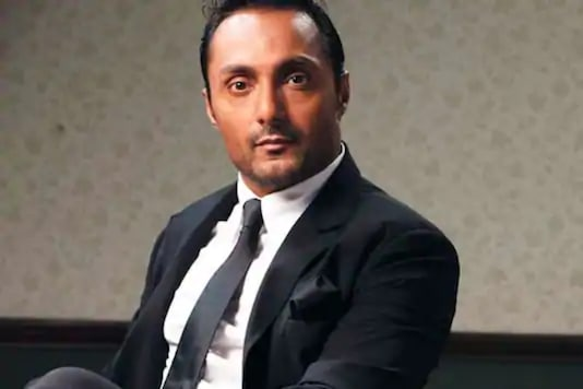 I Have No Ambition, I Have a Lot of Desire, Says Rahul Bose