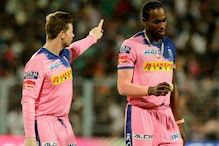 IPL 2020: Jofra Archer's Old Tweets Predicting Four Sixes Go Viral; Know the Real Reason Behind the Prophecy