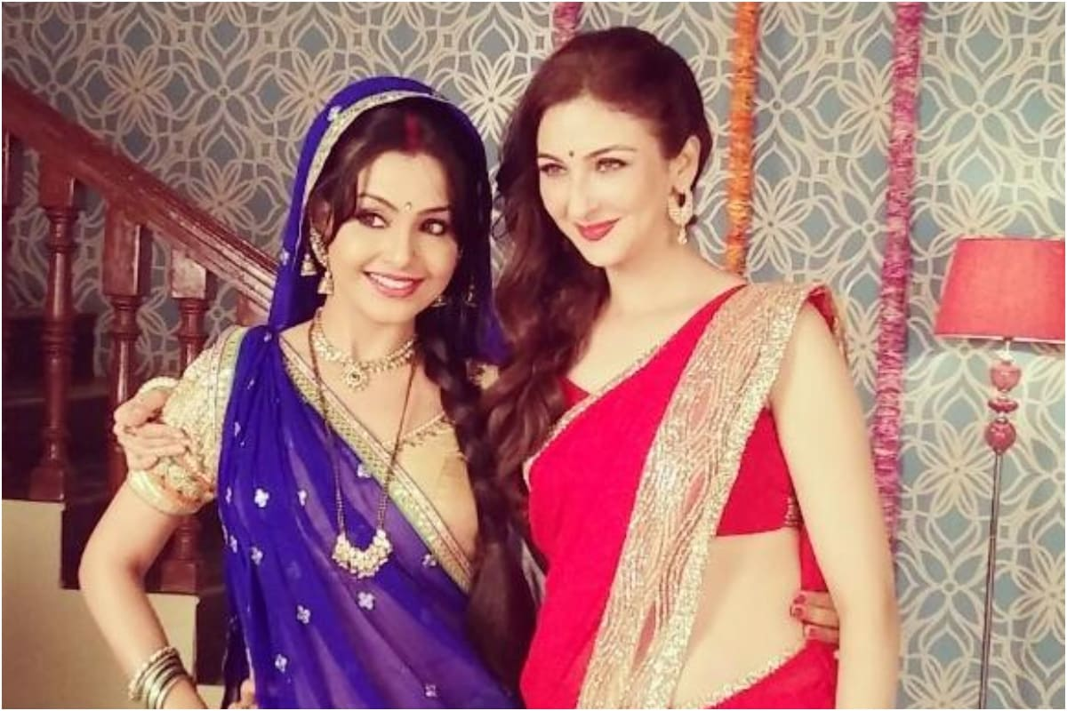 Shubhangi Atre on Saumya Tandon Quitting Bhabiji Ghar Par Hain: It is a shock for Me As Well - News18
