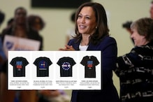 Amazon Takes Down Sexist 'Joe and the Hoe' T-Shirts Targeting Kamala Harris and Biden