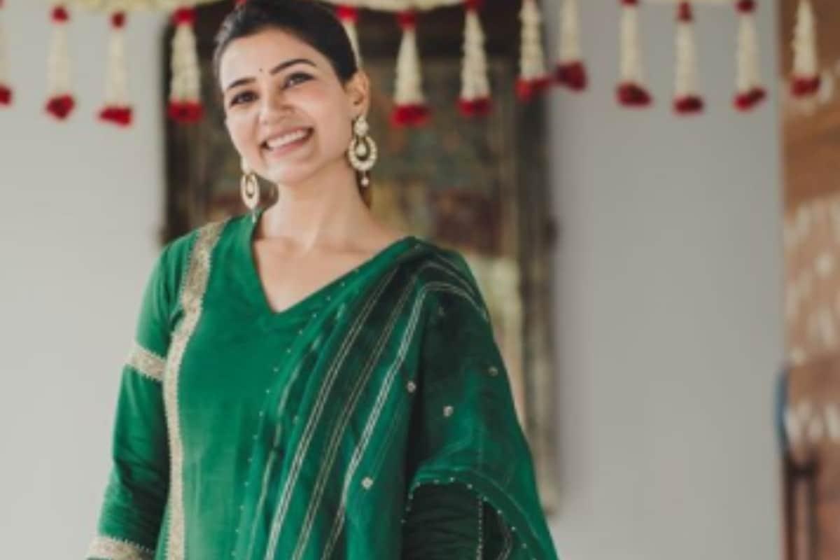 Samantha Akkineni Begins 'Grow With Me' Challenge, Nominates Rakul Preet, Lakshmi Manchu